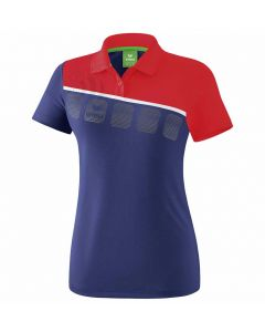 small-ERIMA-POLO-5-C-NAVY-BLUE/RED-LADY-1