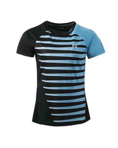 small-FORZA-T-SHIRT-SCALE-BLACK/BLUE-LADY-1