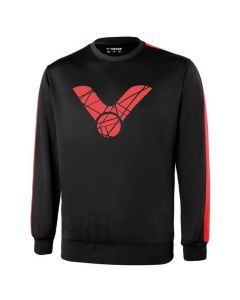 small-VICTOR-SWEATER-T-85106-BLACK/RED-1