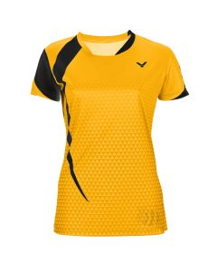 small-VICTOR-T-SHIRT-T-14103-ECO-YELLOW/BLACK-LADY-1